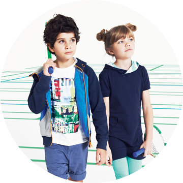 MissBoy Kids Fashion